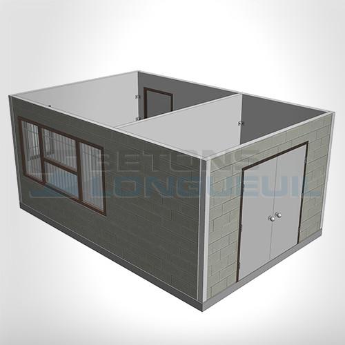 b timent de services b tons longueuil. Black Bedroom Furniture Sets. Home Design Ideas